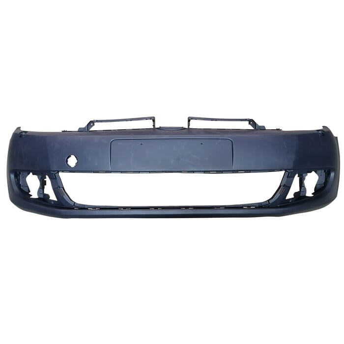 Volkswagen Golf Mk 6 Front Bumper With Washer And Pdc