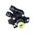 Volkswagen Golf Mk 6, A3 2,0t Thermostat With Water Pump