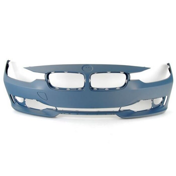 Bmw F30 Front Bumper With Pdc Holes