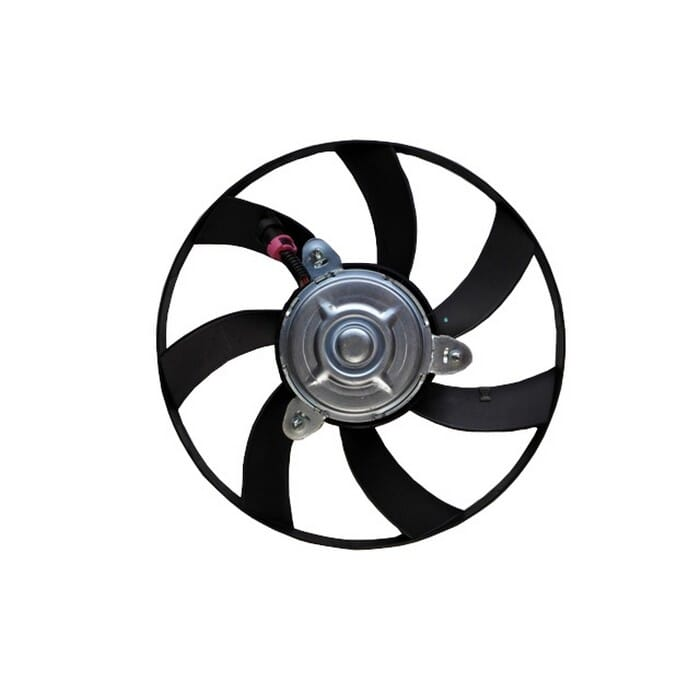 Volkswagen Polo Mk 1 Aircon Fan Thin Plug