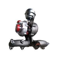 Volkswagen Polo 3 , Golf Mk 5 , A3 1,9 Tdi Turbo With Manifold