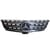 Mercedes-benz W166 Main Grill With Chrome Beading