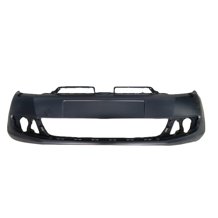 Volkswagen Golf Mk 6 Front Bumper With Washer Holes