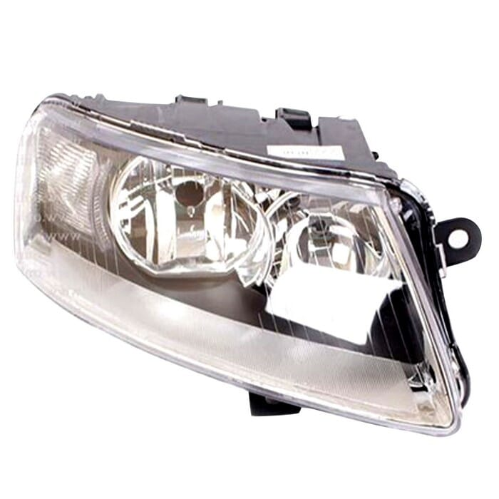 Audi A6 Headlight Electrical Right