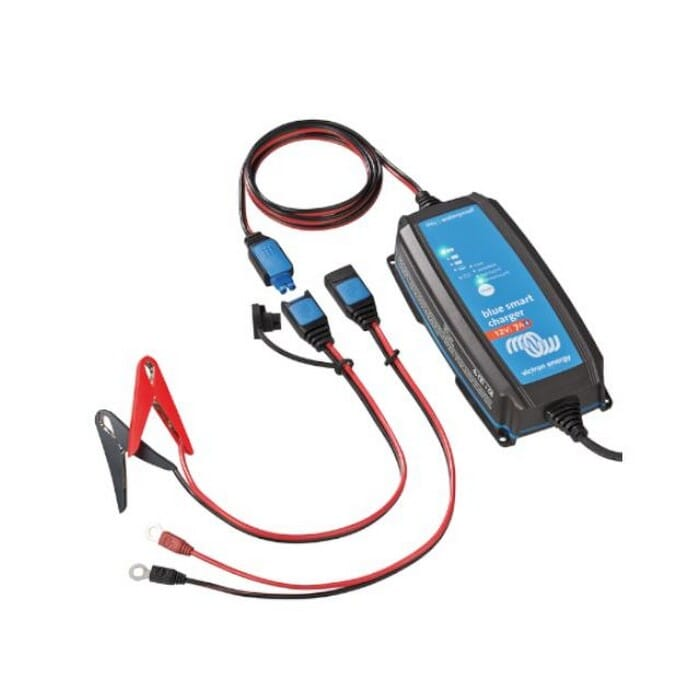Universal Battery-charger Victron Blue Smart Ip65 Charger 12v,7amp Bluetooth
