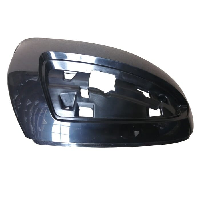Mercedes-benz W204 Door Mirror Cover Only Takes Indicator Right