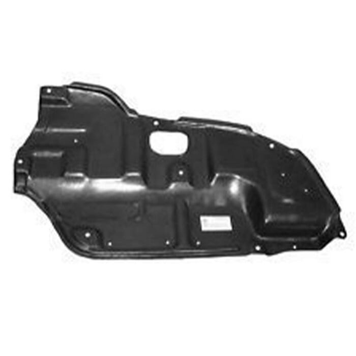 Toyota Corolla Ee120 Runx Lower Engine Cover Right