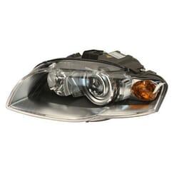 Audi A3 Xenon Headlight Left