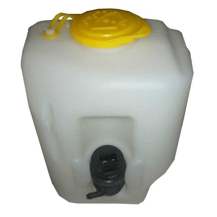 Opel Corsa Mk 3 Windscreen Washer Bottle With Motor