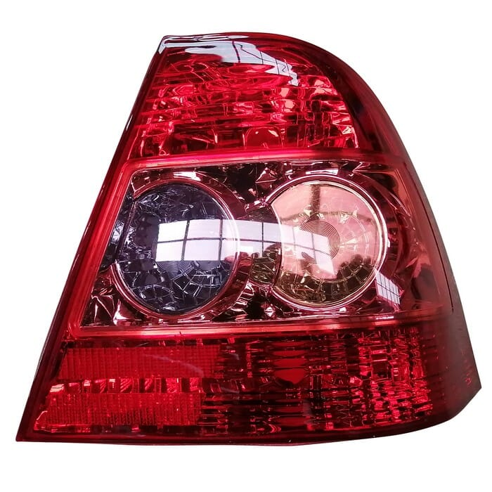 Toyota Corolla Ee120 Facelift Tail Light  Right