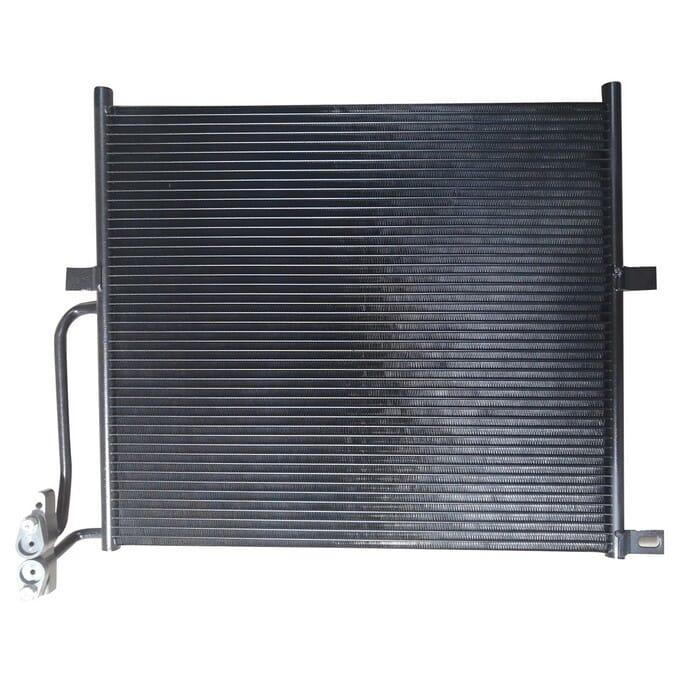 Bmw X3 E83 2,5, 3,0  Aircon Radiator