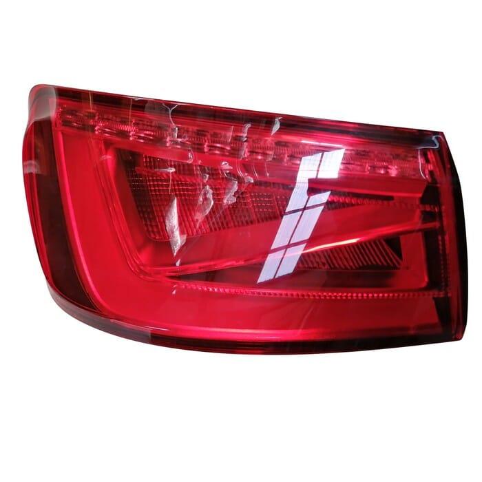 Audi A3 Sedan Tail Light Led Left