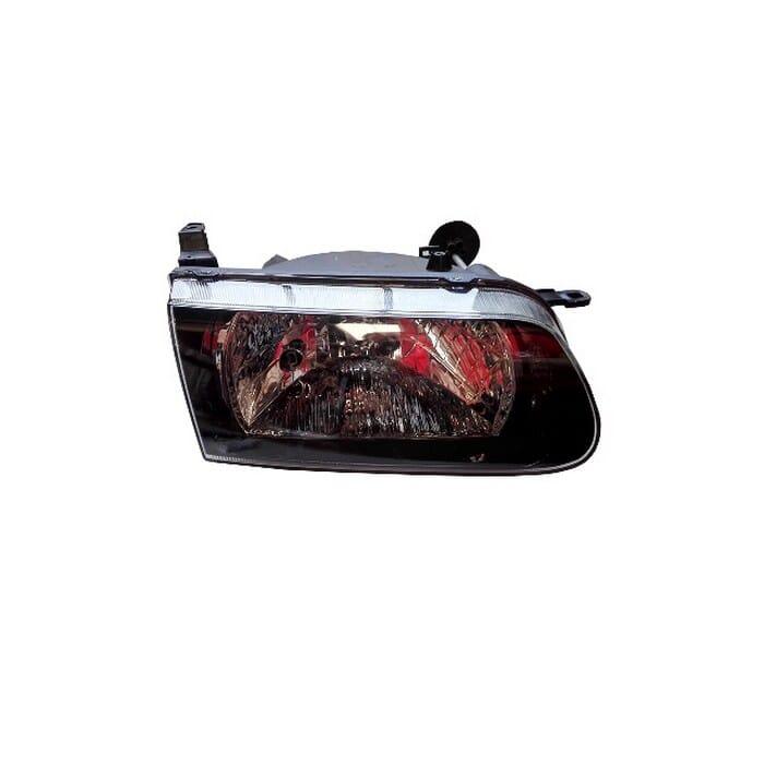 Toyota Tazz Headlight Right