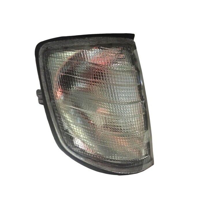 Mercedes-benz W124 Corner Light Right Clear