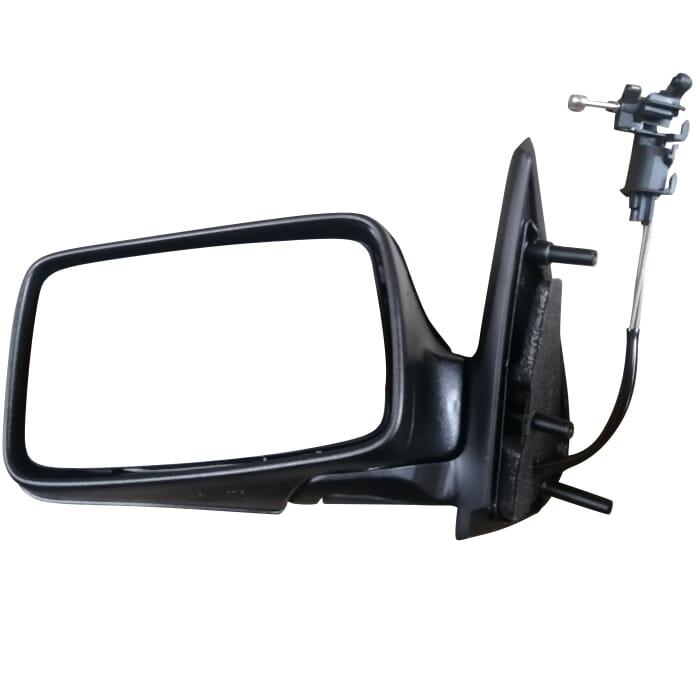 Volkswagen Golf , Jetta Mk 3 Door Mirror Manual Left