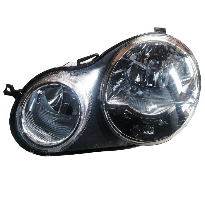 Volkswagen Polo Mk 2 Headlight Left