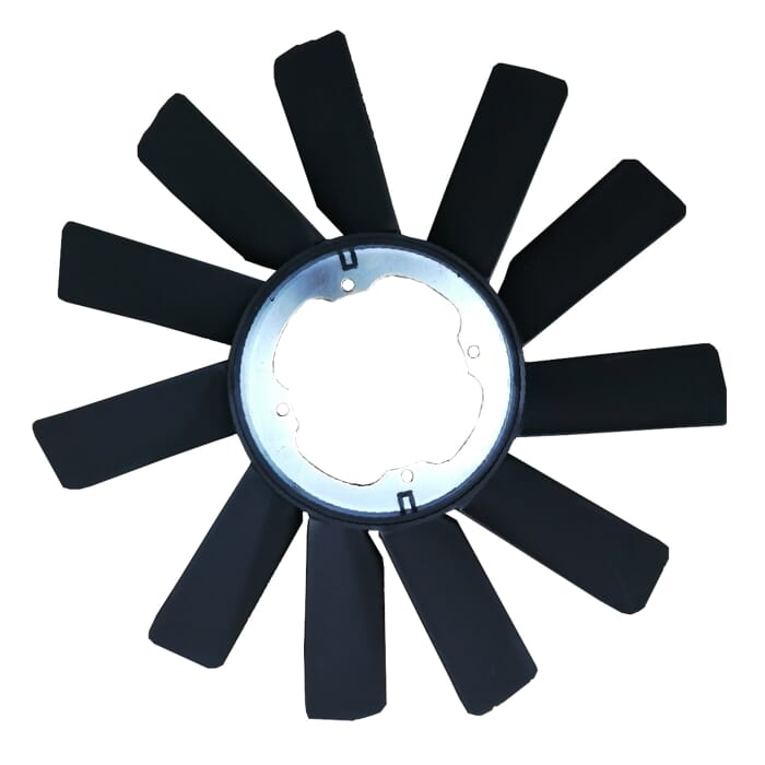 Bmw E36 1,6, 1,8 Fan Blade Only (4 Hole)