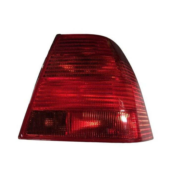 Volkswagen Jetta Mk 4 2,0, 3 Tail Light Right