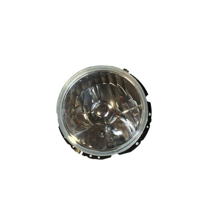 Volkswagen Golf Mk 1 Crystal Headlight L=right