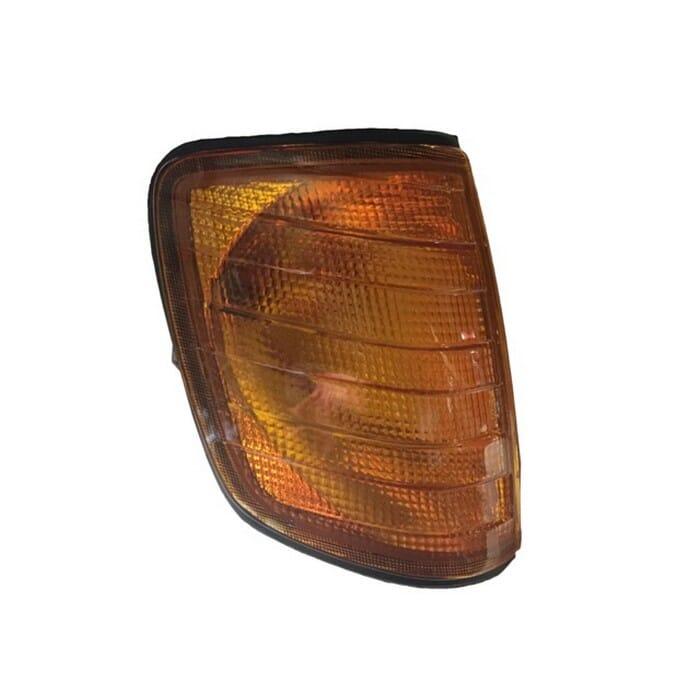 Mercedes-benz W124 Corner Light Amber Right