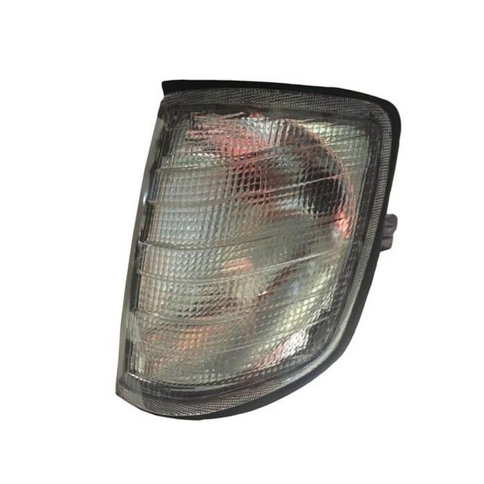 Mercedes-benz W124 Corner Light Clear Left
