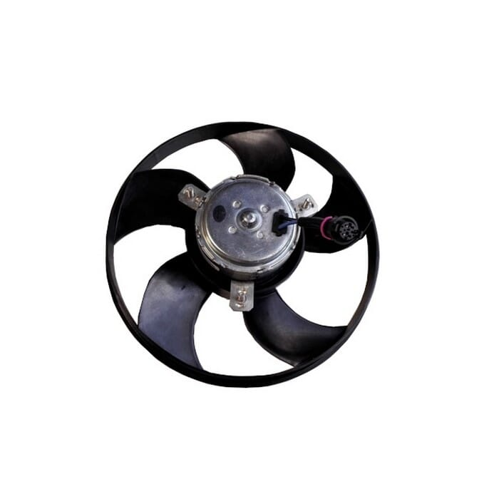 Volkswagen Polo Mk 1 Radiator Fan Thin Plug