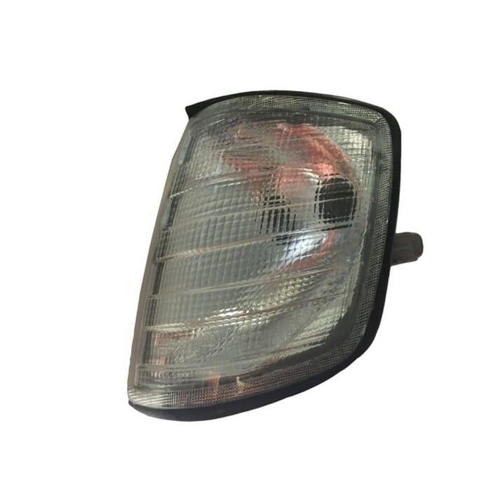 Mercedes-benz W202 Corner Light Clear Left