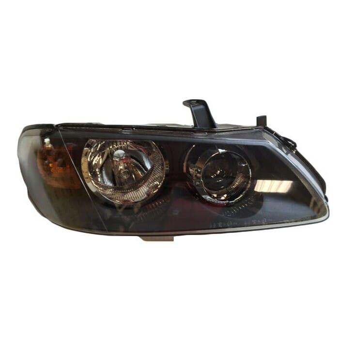 Nissan Almera Headlight Right