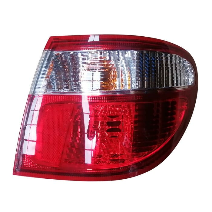 Nissan Almera Outer Tail Light Right