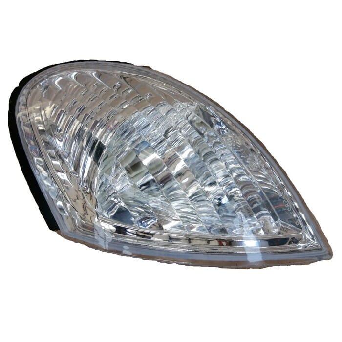 Nissan Almera Corner Light Left Double Beam