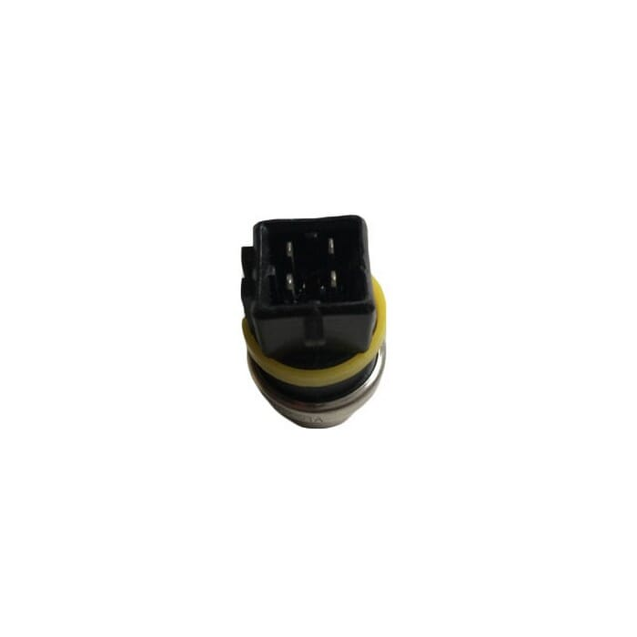 Volkswagen Golf Mk 3, Polo Mk 1, Sharan Thermo Switch 4pin (yellow)