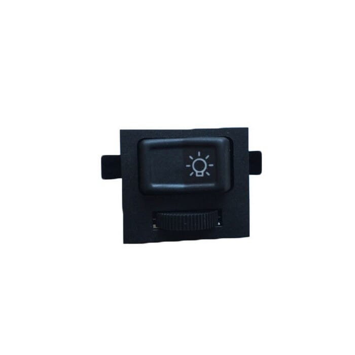 Volkswagen Golf Mk 1 Headlight Switch 10 Pin
