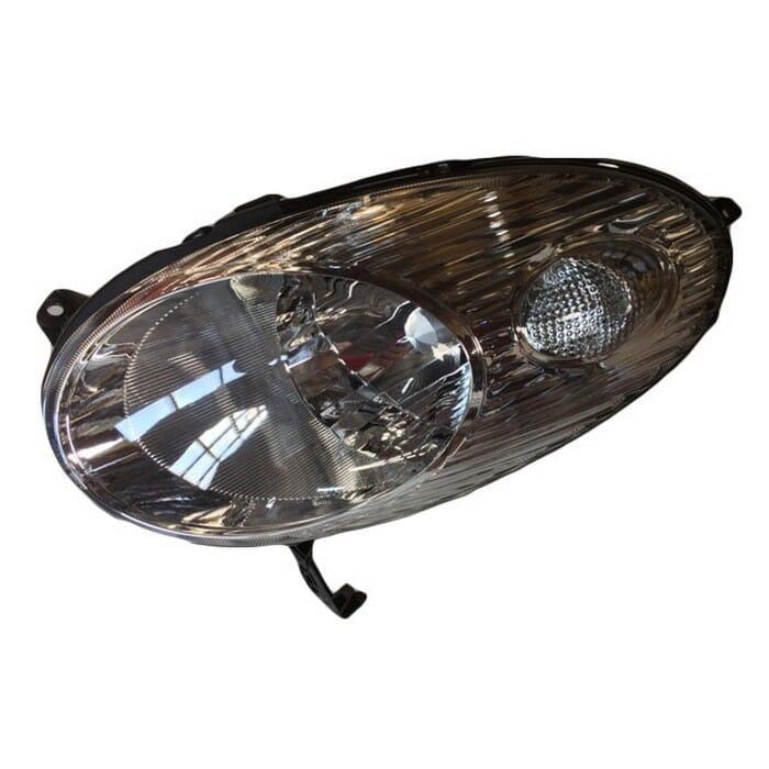 Nissan Micra Headlight Left