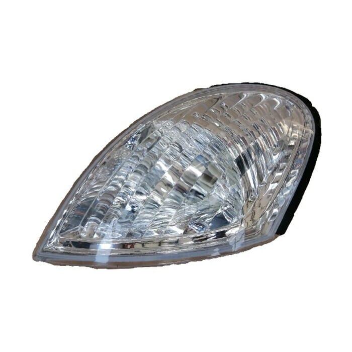 Nissan Almera Corner Light Right Double Beam