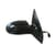 Ford Focus Mk 1 Electrical Door Mirror Right