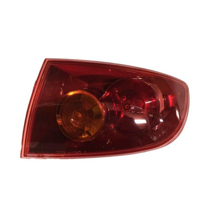 Mazda Mazda3 1.6 Sedan Tail Light  Right