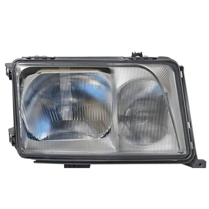 Mercedes-benz W124 Headlight Right