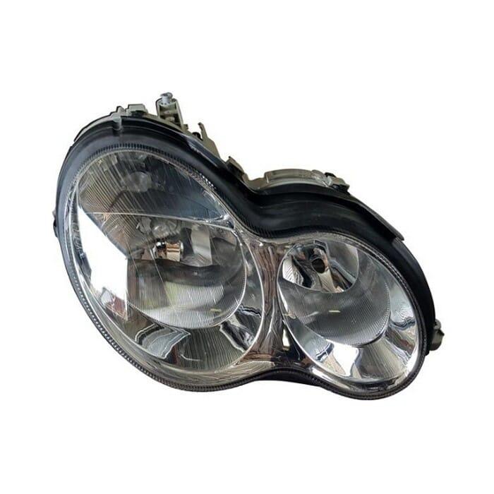 Mercedes-benz W203 Headlight Right