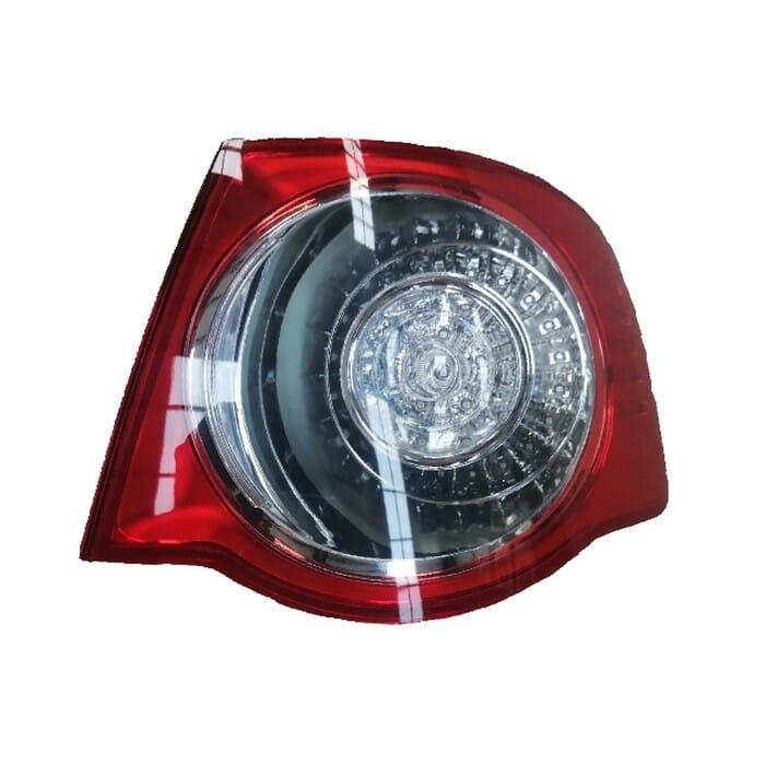 Volkswagen Jetta Mk 5 Tail Light Right