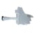 Nissan Almera Windscreen Water Bottle With Pump 00-