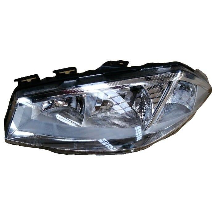 Renault Megane Mk 2 Headlight Left