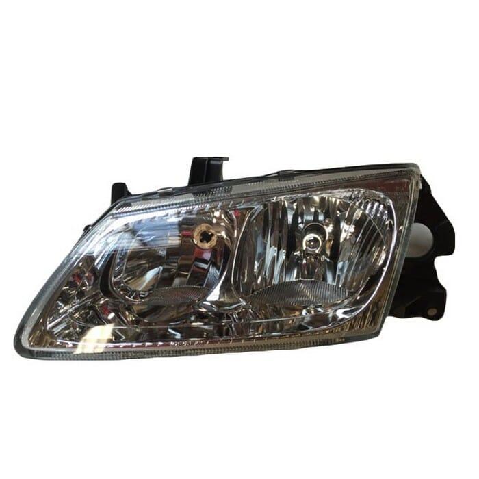 Nissan Almera Double Beam Headlight Early Left