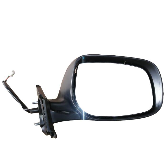 Toyota Yaris Hatchback Door Mirror Electrical Right