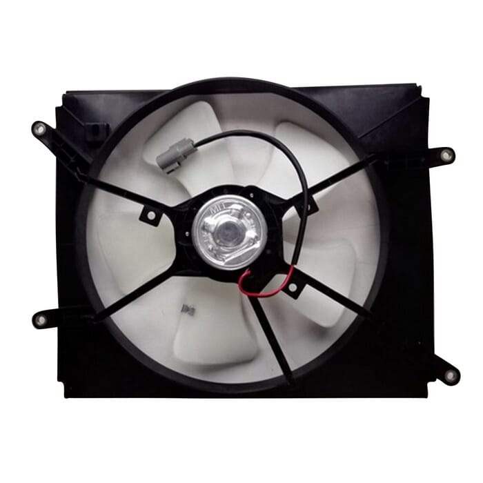 Toyota Camry 2l 2.2 Radiator Fan