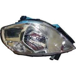 Nissan Tiida Headlight Left