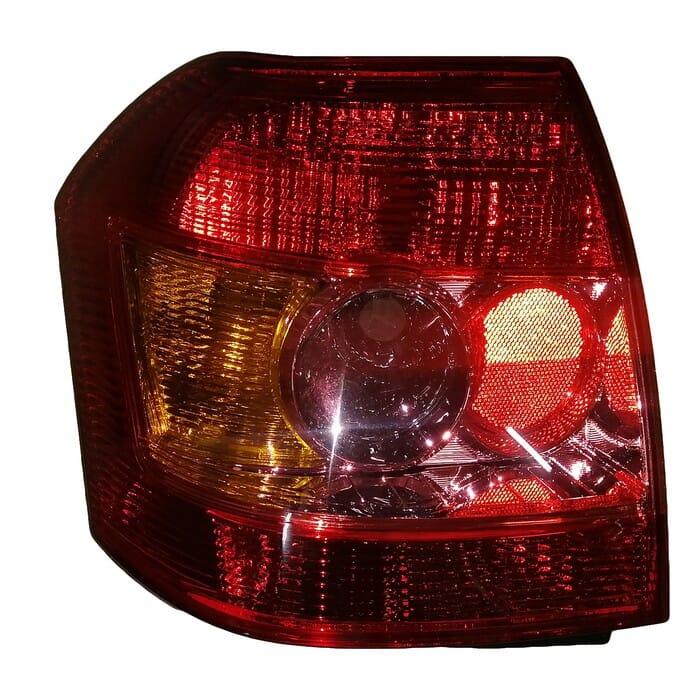 Toyota Runx Tail Light Right