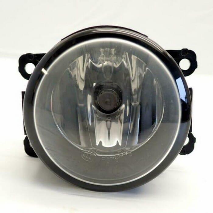 Ford Fiesta Spotlight Left And Right