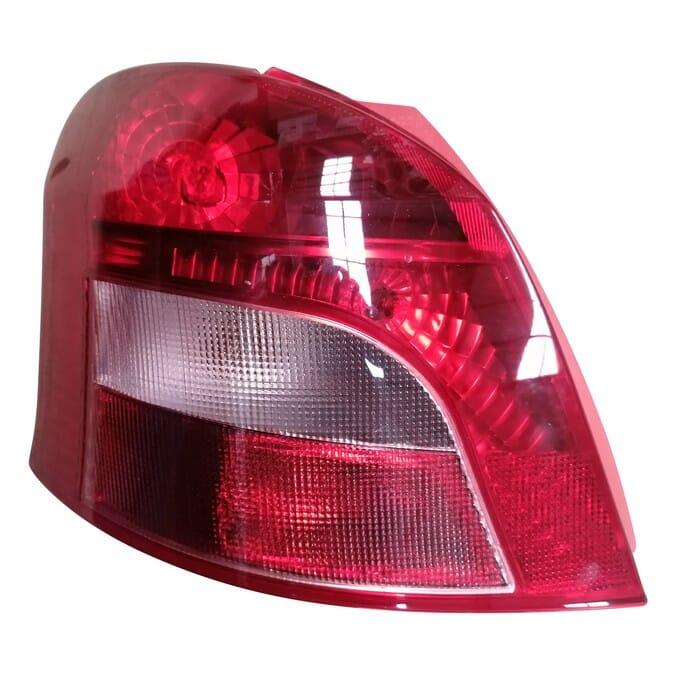 Toyota Yaris Hatchback Tail Light Left