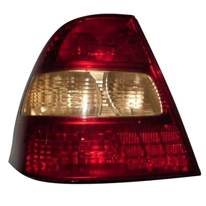 Toyota Corolla Ee120 Tail Light Left