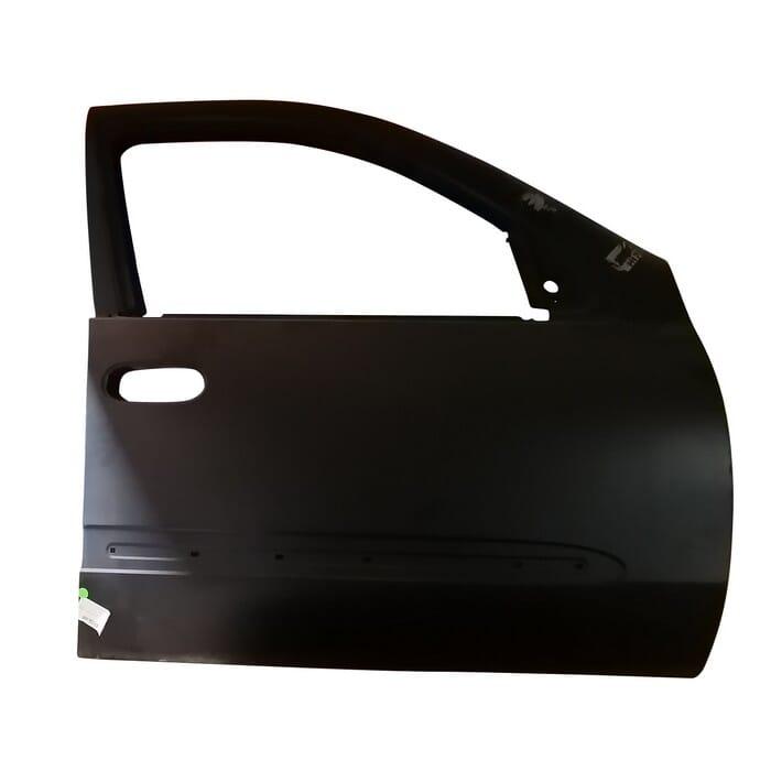 Nissan Almera Door Skin Right